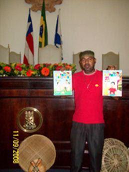 Reitoria da Universidade Federal da Bahia (UFBA) -2008