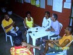 Conselho de Cultura Popular da Região Nordeste de Amaralina