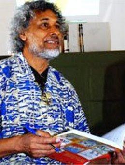 Oliveira Silveira(1941-2009) - Idealizador do Dia Nacional da Consciência Negra
