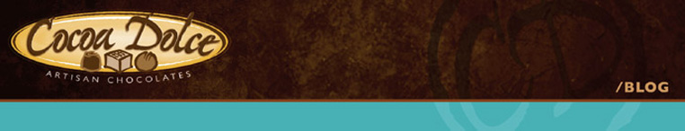 Cocoa Dolce Artisan Chocolates Blog