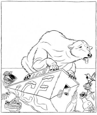 Global Warming Coloring Pages Image Search Results Global Warming Coloring Pages