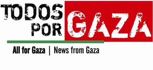 Todos por Gaza