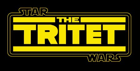 Star Wars Tritet