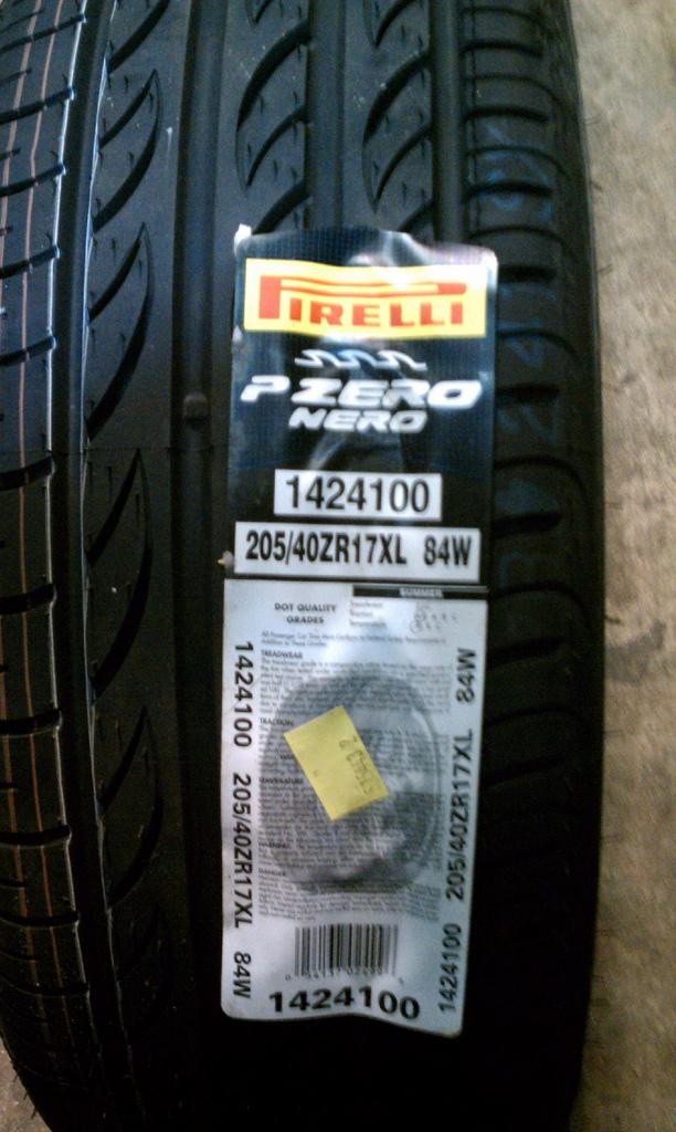 a2i wheel tire