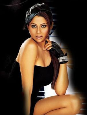 Shamita Shetty sexy foto