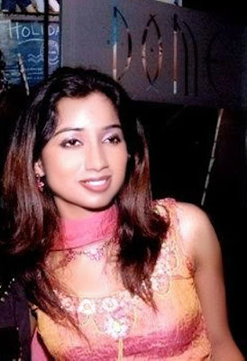 Sunidhi Chauhan hot picture