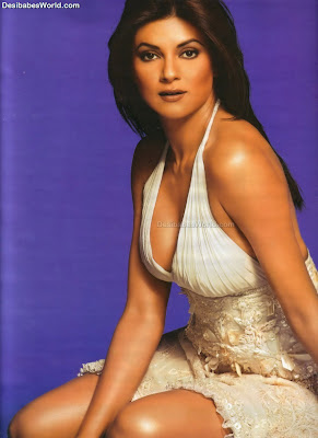 Sushmita Sen hot photo