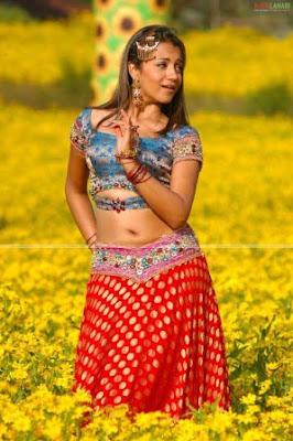 Actress Trisha sexy foto