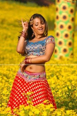 Actress Trisha image