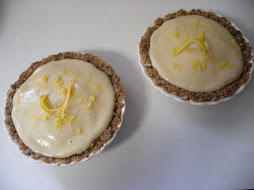 Mattye&#39;s Lemon Tarts!