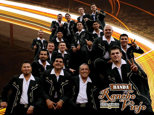 """Banda Rancho Viejo """"La Bandononona"""" - Que Le Hace [Disco - Album 2013]"""