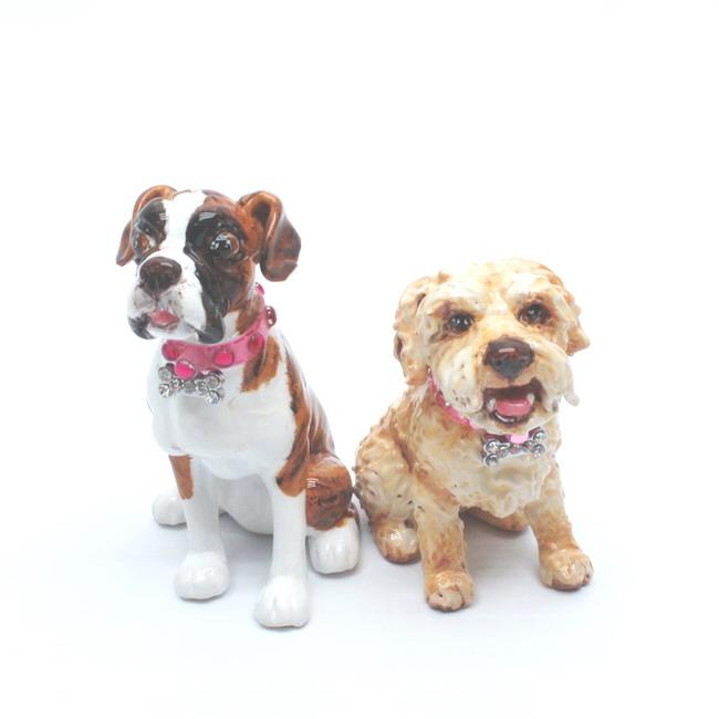Dog Cake Accessories : madamepOmmcustomorder: redmusepg - Dog Cake Topper