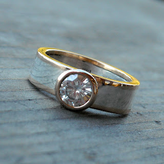 ethical wedding ring
