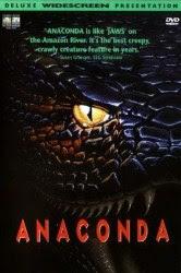 Anaconda – Dublado