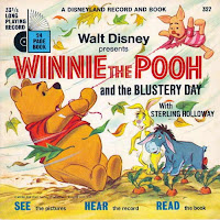 Winnie the Pooh and the Blustery Day (1968) - Disney's cartoon