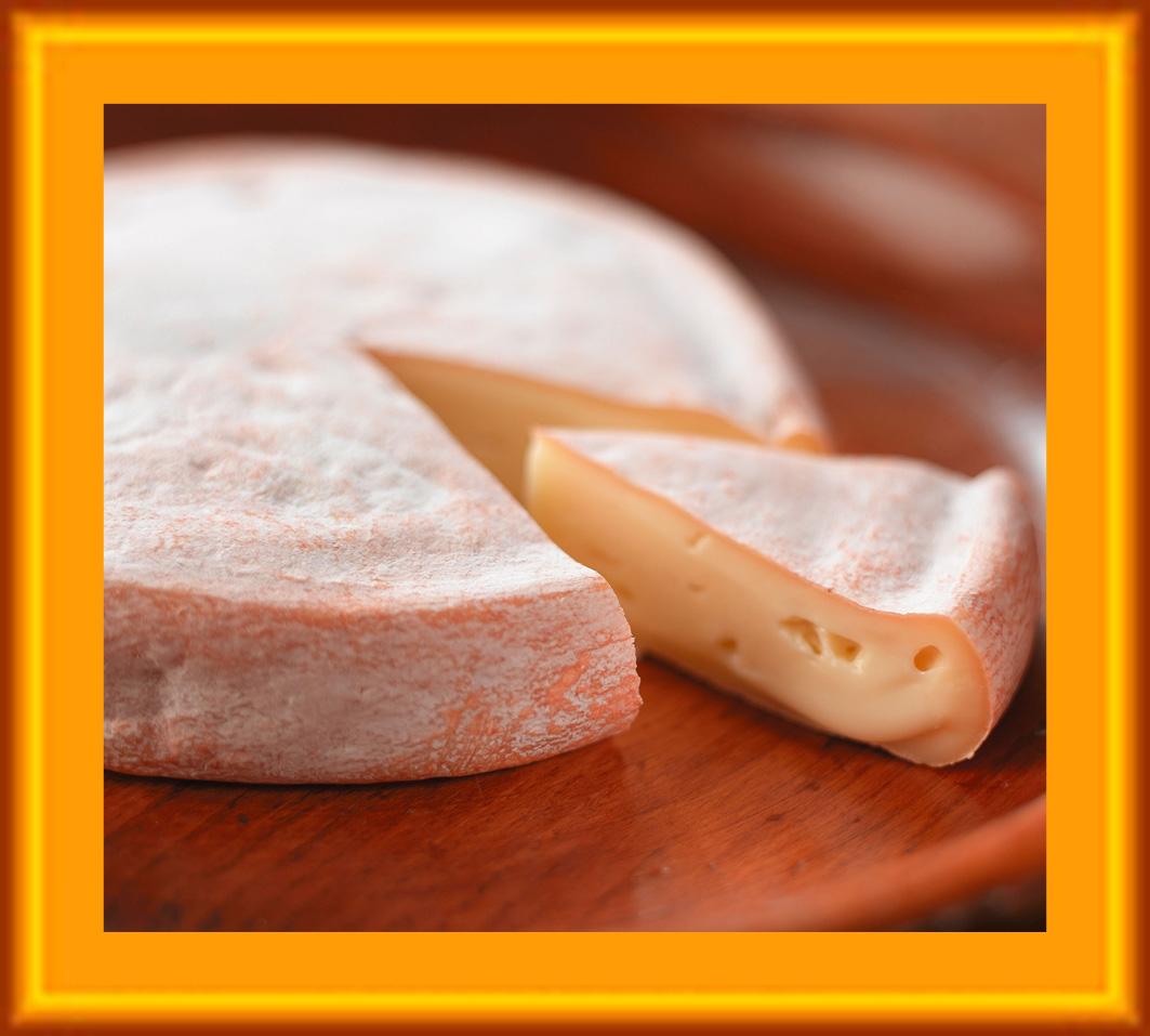 Cocineros lauros los tipos de quesos franceses for Guisos franceses
