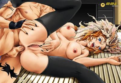 Hentai Free Sex