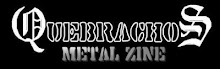 quebrachos metal zine