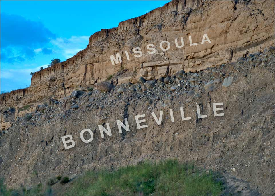 Discover glacial lake missoula lake bonneville and the ice age floods ice age floods publicscrutiny Choice Image