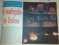 Noite do dia 4 de Setembro de 1993