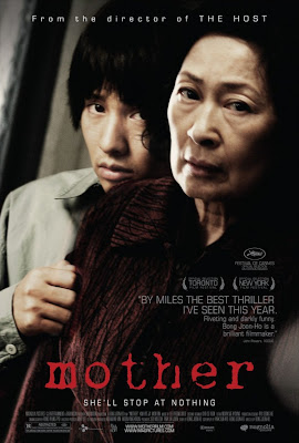 Mother / Madeo (2009)