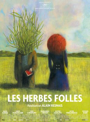 Wild Grass / Les herbes folles (2009)