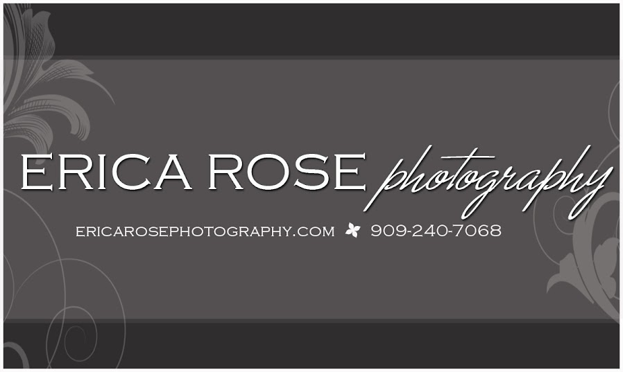 Erica Rose Photography