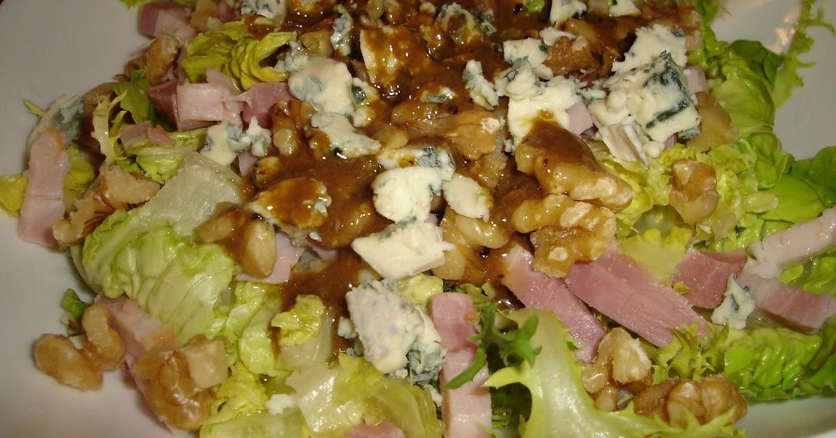 Cocinan2blog ensalada francesa for Ensalada francesa