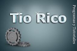 TioRico Programas y Tutoriales