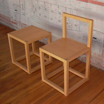The Daily Modern Furniture By Donald Judd