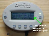 East Shop smart meter