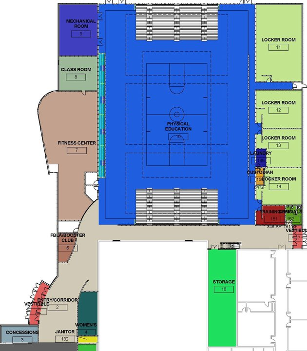 Basketball Gym Floor Plans http://blog.keloland.com/issues/blog/tag/madison/