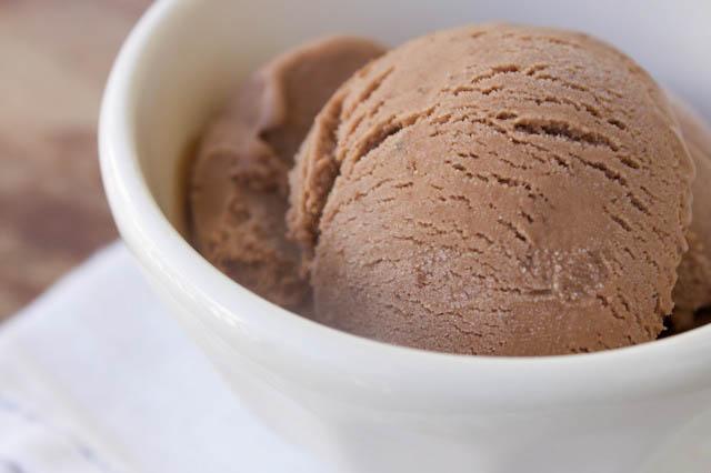 kitchenfervor: Mexican Chocolate Ice Cream