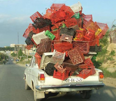 Crazy Overloads