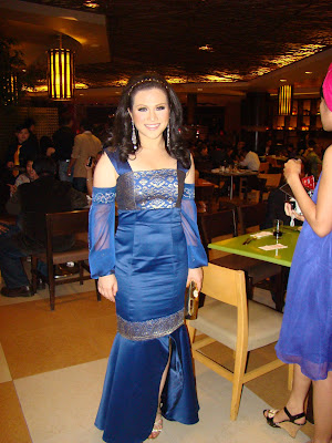 Malaysia Actress Zizie Ezette Photo