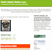 Blog de la Radio Digital Media Luna