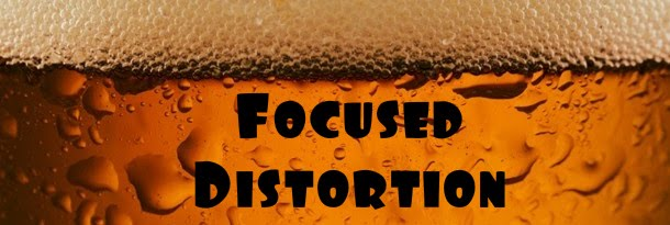 Focused Distortion