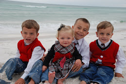 Our Precious Grandchildren