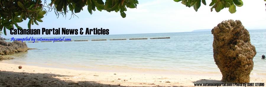 Catanauan Portal News & Articles