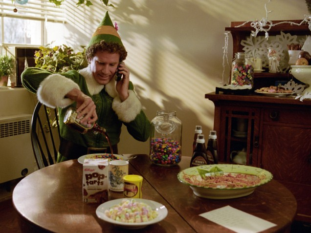 Image Result For Main Food Groups Movie Elf