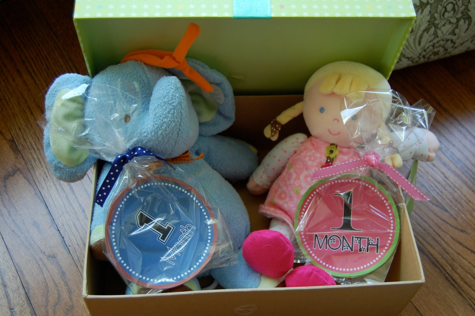 Baby Gifts For Either Gender : Beth kruse custom creations a great and unique baby