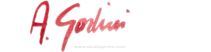 Studio Gorlini Blog