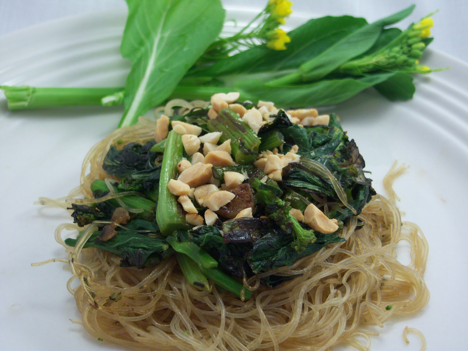 how to cook bok choy sum