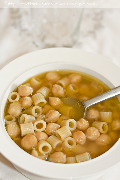 ceci soup chick pea soup friends food family pasta e ceci soup recipe ...