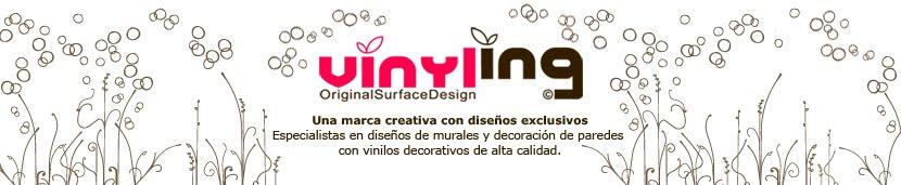 Vinyling - Vinilos Decorativos