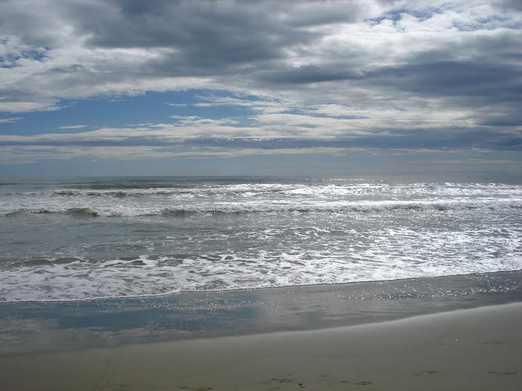 Il mio mare:Marina di Pietrasanta