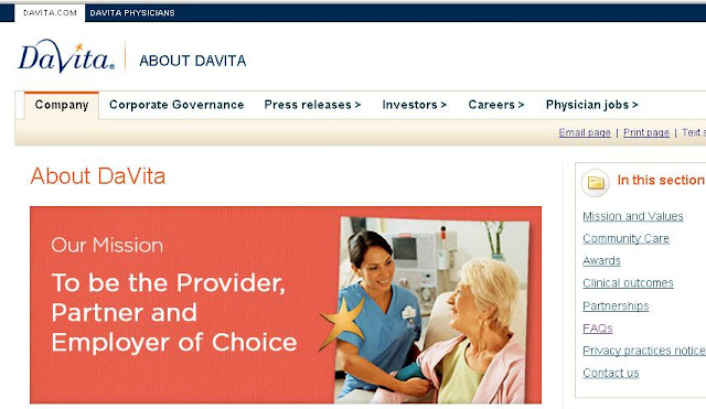 DaVita : Dialysis Locations - Search DaVita dialysis centers : www.DaVita.com
