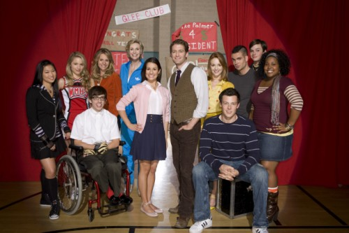 Glee Season 2 Episode Spoilers & Cast