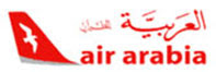 AirArabia Online Booking : AirArabia Ticket Booking , Reservation Status & Confirmation