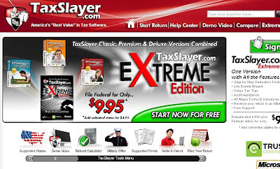 Taxslayer.com Login - eFile Taxes Online